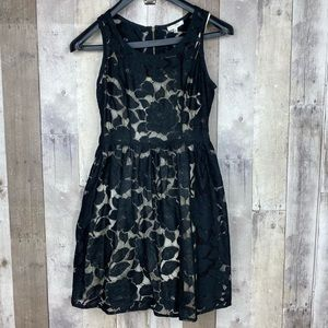 $3/25 🛍️ Just Ginger Women Lace Fit & Flare Dress